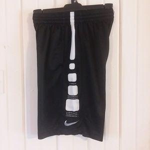 Boys/Girls Nike Elite Shorts